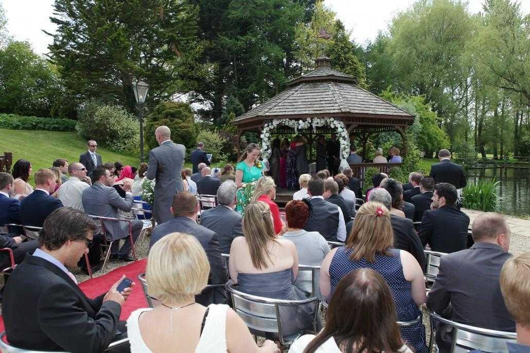 Hornsbury Mill Wedding Venue Steelasophical Weddinh Steel Band 004