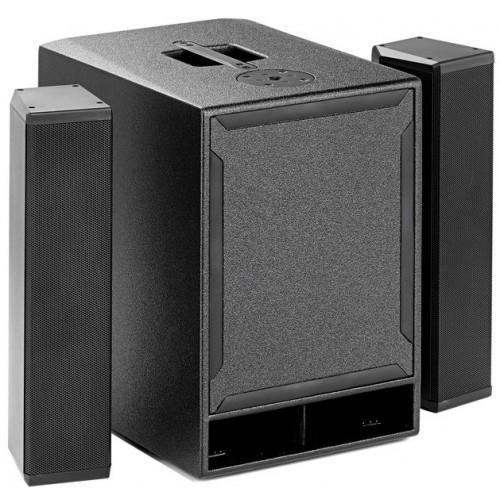 the box Miniray steelasophical steel band dj Caribbean Dj