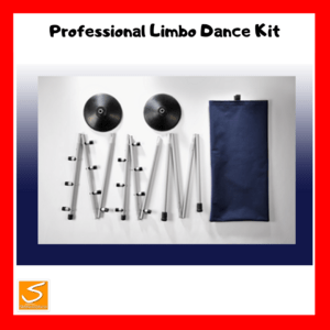 Limbo Dancing Kit Steelasophical Dj