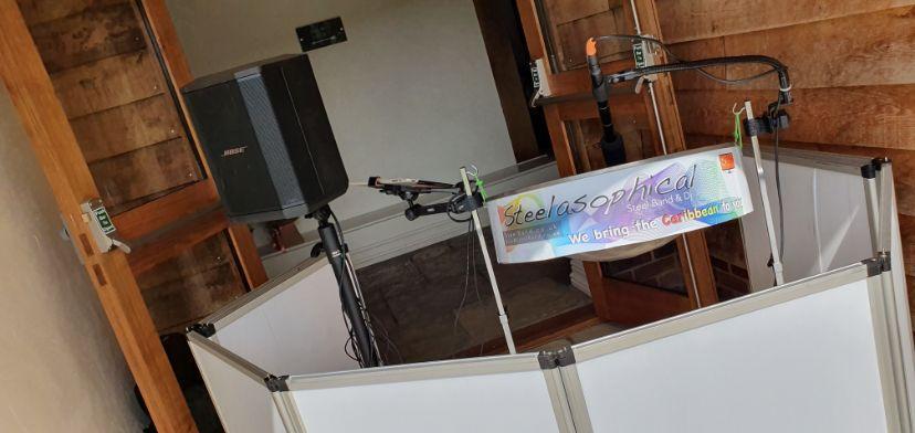 Brookfield Barn Sussex Wedding Venue