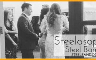 Steelasophical steel band