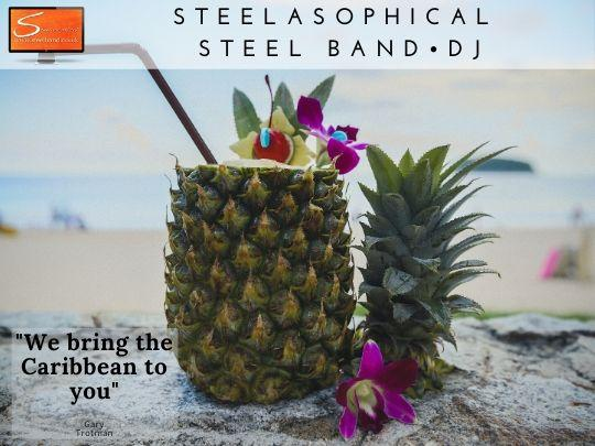 Steelpan Photo Gallery Steelasophical Wedding Steel Band Steel pan Steel drums 00e5
