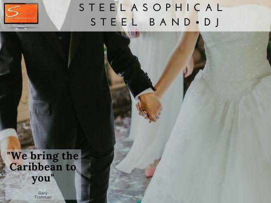 Steelpan Photo Gallery Steelasophical Wedding Steel Band Steel pan Steel drums 00
