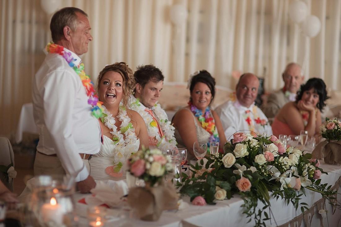 Steelband Linus Morgan Wedding Photography