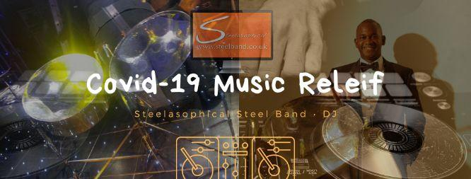 steel band steelasophical covid-19