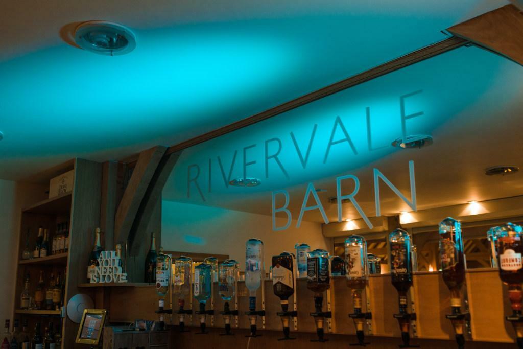 Rivervale Barn wedding Venue Steelasophical steel band 001