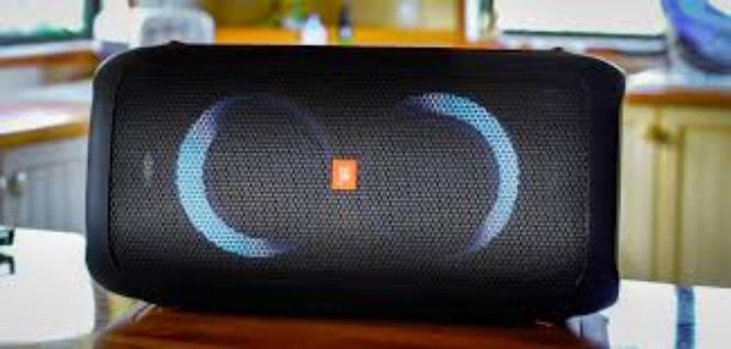 JBL partybox 100 Speaker Steelasophical Steel Band 015
