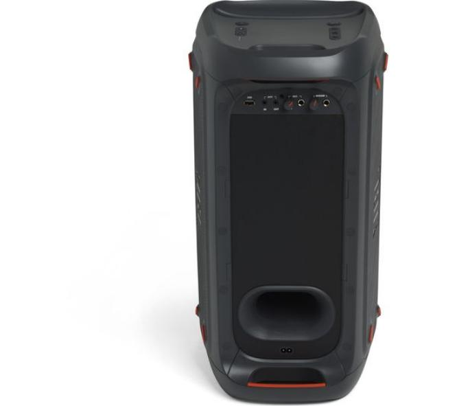 JBL partybox 100 Speaker Steelasophical Steel Band 004