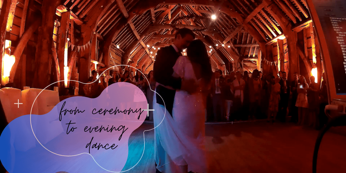 First Dance bride and groom, Wedding idea to think about for your special day. Advice from Gary Trotman at Steelasophical entertainment