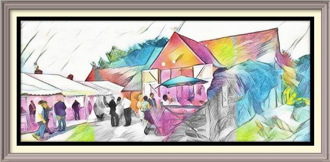 Monkton Barn   Wedding Venue Steel Band Steelasophical Recommends