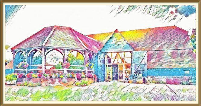 Lillibrooke Manor & Barns  Wedding Venue Steel Band Steelasophical Recommends