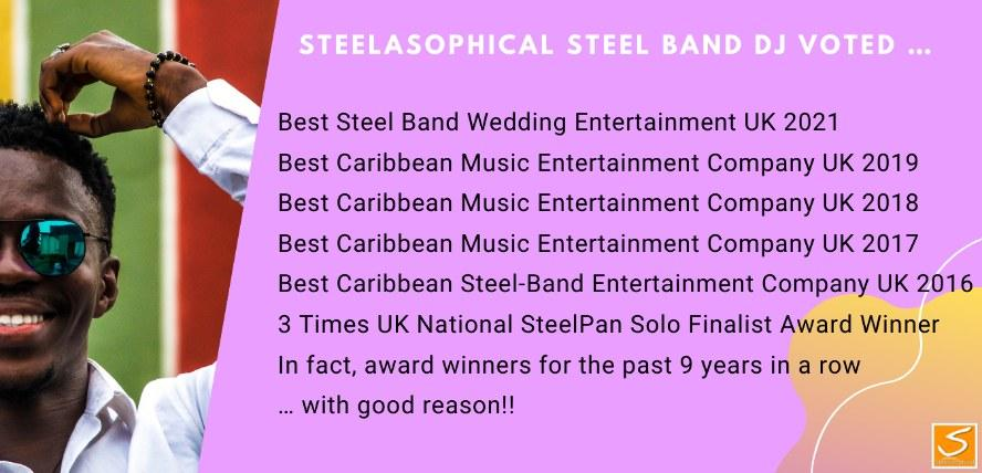 Why so much for just 2 hours service Steelpan