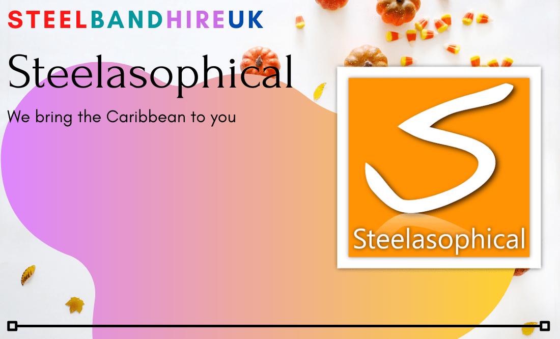 2345Steelasophical Caribbean Steelpan 1