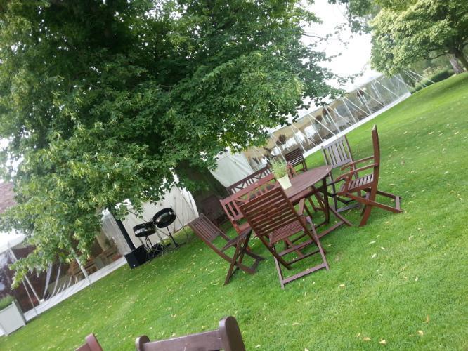 Longstowe Hall | wedding venue Steelasophical Steelpan for your Drinks Reception