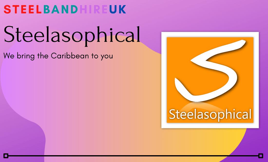 345Steelasophical Caribbean Steelpan 1