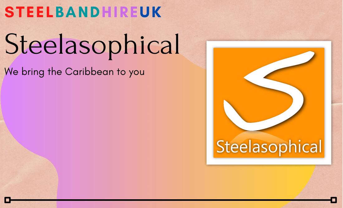 45Steelasophical Caribbean Steelpan 1