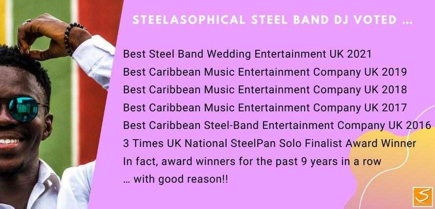 steelasophical awards