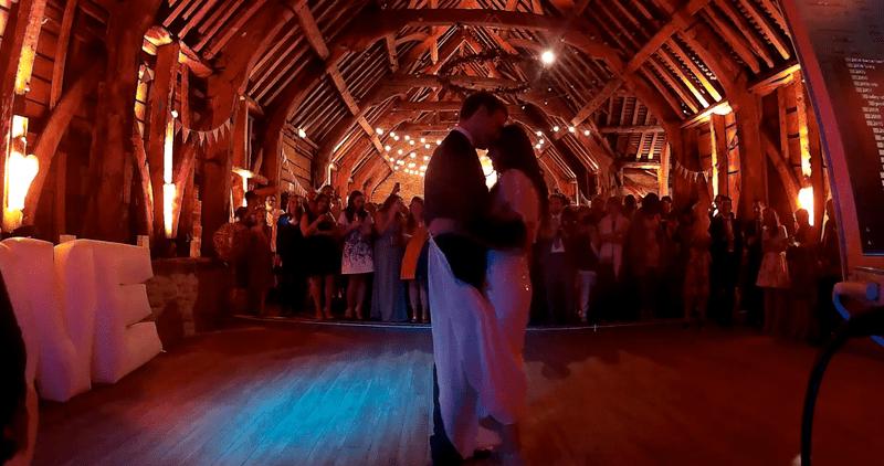 Hornsbury Mill Weddings SteelBand Steelasophical